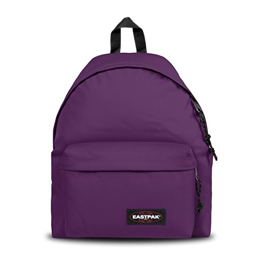 Eastpak padded pak'r zaino, 40 cm, 24 l, viola (power purple)