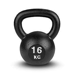Lex Quinta Kettlebell RAW – 16kg