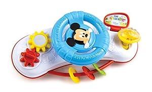 Disney Baby Mickey Volante Activity +10 Meses 34x15 Actividades: Baby,, única (Clementoni 17213)