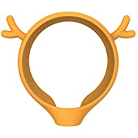 Imou Custodia Protettiva in Silicone per Telecamera Cue 2, Arancione