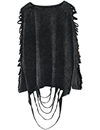 6acbb230b29c Amazon.co.uk: Anna-Kaci - Tops, T-Shirts & Blouses / Women: Clothing