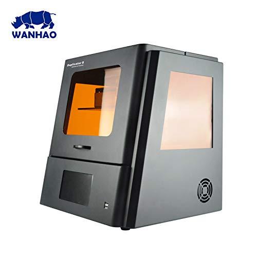 """""""NEUES MODELL"""" Wanhao Duplicator D8 – DLP  3D-Drucker - 4"""