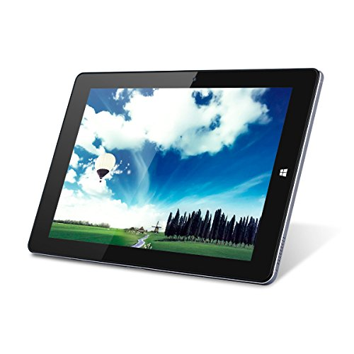 CHUWI Hi10 pro Tablet Windows10 + Android 5.1 dual OS 10,1 Zoll 1920*1200 IPS Bildschirm Quad Core 4G+64G Speicher HDMI OTG WIFI Bluetooth Tablet PC