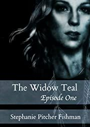 The Widow Teal: A Serialized Novel: Episode One (The Many Adventures of Jerrica Teal Book 1) (English Edition)