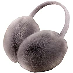 Winter-Art und Weise justierbare Ohrenschützer, Ohr-Wärmer, für Frauen-Mädchen (Gary)