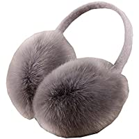 Winter-Art und Weise justierbare Ohrenschützer, Ohr-Wärmer, für Frauen-Mädchen (Gary) preisvergleich bei billige-tabletten.eu