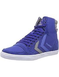 Hummel Hummel Sl Stadil Canvas Hi, Sneakers Hautes Mixte adulte