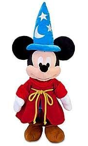 Disney Fantasia Peluche - Sorcerer Mickey 60cm Peluche