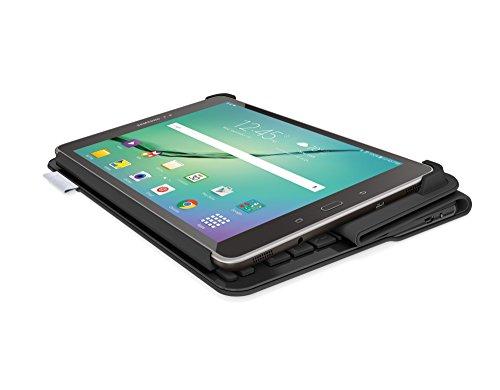 Logitech Type S Etui/Clavier pour Samsung Galaxy TabS2 Noir (AZERTY)