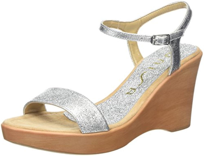 Mr.   Ms. Unisa Rita_18_se Sandali Punta Aperta Donna Design innovativo Moda attraente Scarpe da marea popolari | New Style  | Uomo/Donna Scarpa