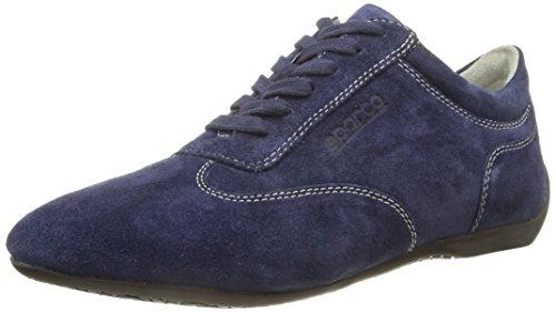 Sparco Imola, Sneaker, Uomo, Blu (Blue Navy), 42