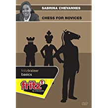 Chess for Novices - Vol. 1: Video-Schachtraining