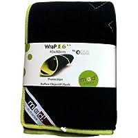 Ideal Solution ID-Wrap16 MIF Carr de protection pour Appareil photo Reflex/Hybride/Compact/Objectif Noir