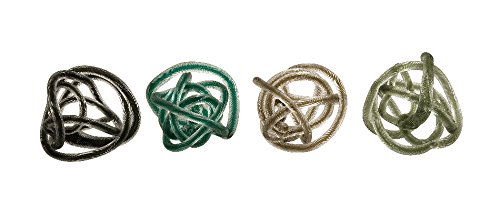 imax-95318-4-large-glass-rope-knot-set-of-4