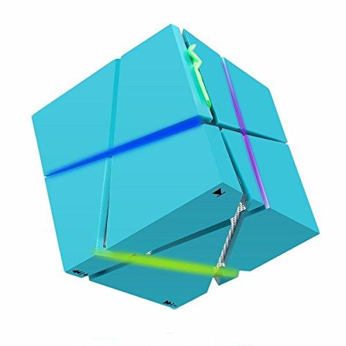 Altavoz Portátil Inalámbrico Bluetooth