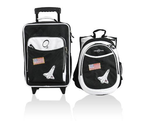 obersee-kids-luggage-and-backpack-set-with-integrated-cooler-space