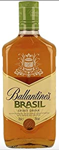 Whisky Brasil, Ballantine's 70 cl (x3 bottles) by Ballantine's