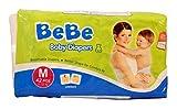 #9: Bebe Baby Diaper Medium 42pcs