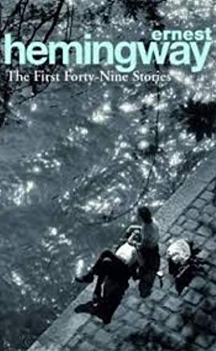 The First Forty-Nine Stories Cover Image