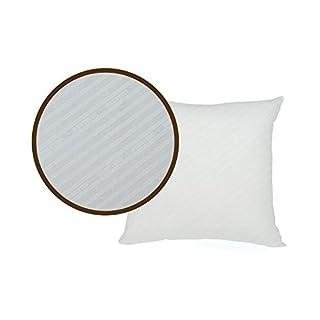 DODO Oreiller Boutique prestige 65x65 cm blanc
