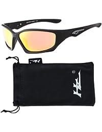 HZ Serie Pro - Gafas de Sol Polarizadas Premium de Hornz