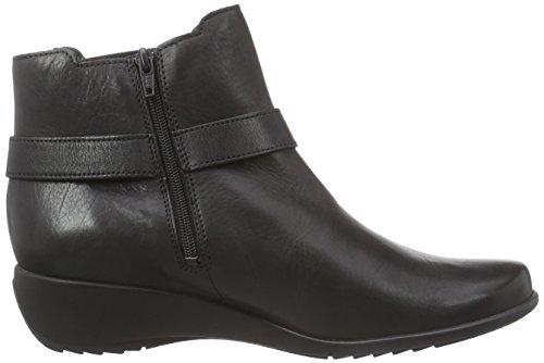 MEPHISTO STEFANIA - Bottines / Boots - Femme Noir