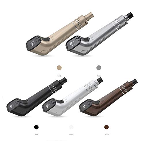 FidgetGear Pfeife 75 W Kit für Sony Akku Option USA (Akku Sony Vtc4)