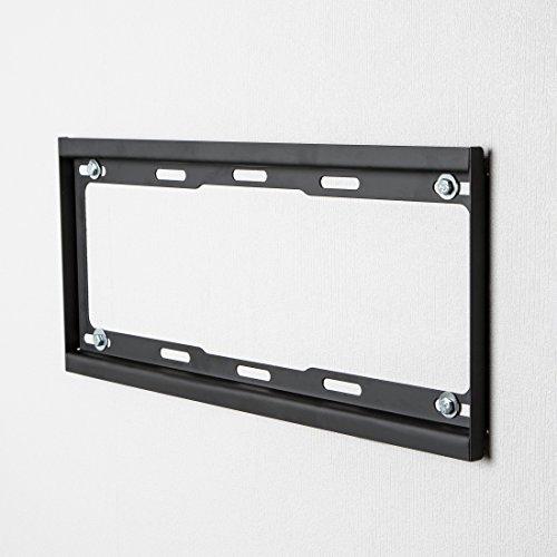 Ultratec TV Wandhalterung WH-C3255 Classic, VESA-kompatibel, 32 Zoll bis 55 Zoll - 3