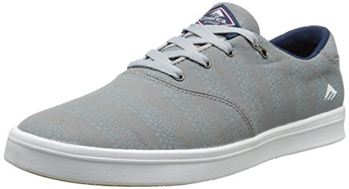 Emerica The Reynolds Cruiser Lt Skate Shoes red / white / rouge Taille Grey