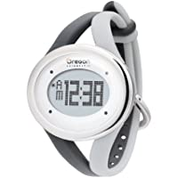 Oregon Scientific, Cardiofrequenzimetro Zone Trainer SE 336, Grigio (Fitness Trainer Heart Rate Monitor)