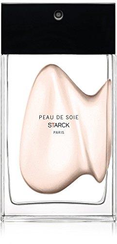 Starck Paris Eau de Toilette de piel de seda, 90ml