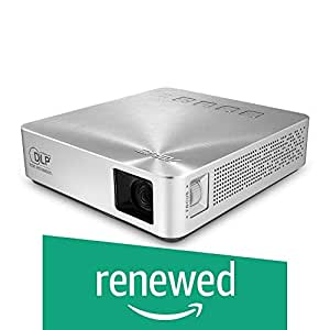 (Renewed) Asus S1 LED Projector