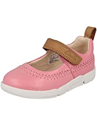 Chaussures à élastique Ciao Bimbi roses Casual fille