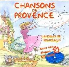 Chansons de Provence