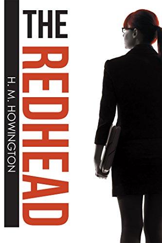 the-redhead-english-edition