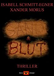 Sand & Blut : Thriller
