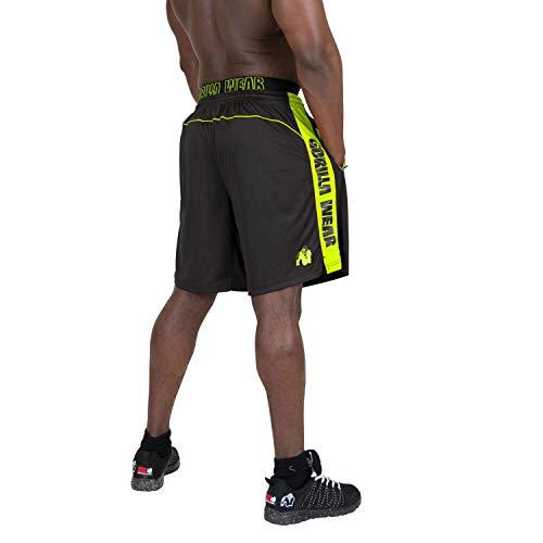 Zoom IMG-2 gorilla wear shelby shorts fitnesshose