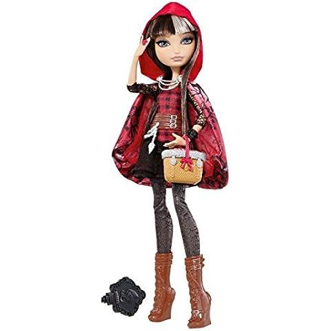 Toy Zany - Muñeca fashion Ever After High (Mattel BBD44)