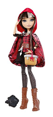Ever After High - Bambola Cerise Hood