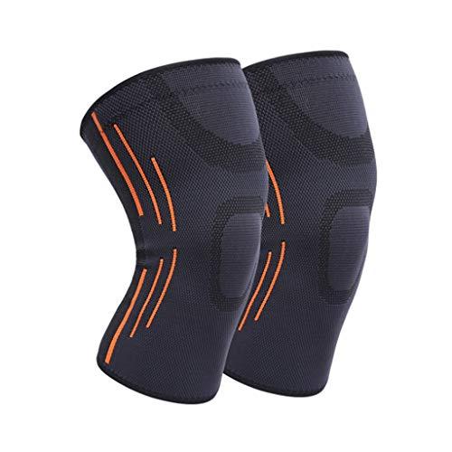 Kniebandage - Für die optimale Wiederherstellung und