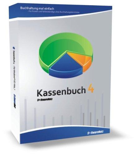 Softwarenetz Kassenbuch 4 - Aufbau Von Vier