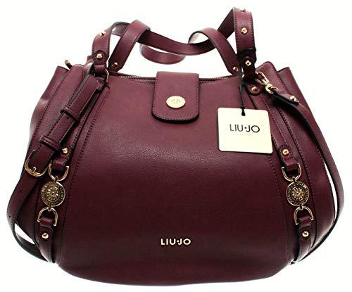 Liu Jo Shopping Bag Semilpelle A19202 E0027 91725 94da006fc39