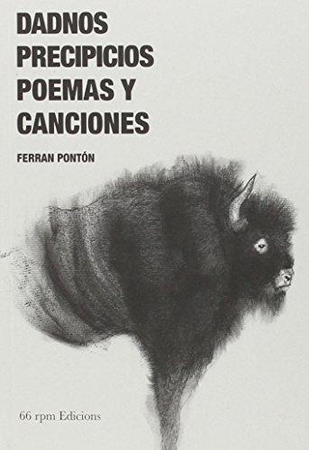 DADNOS PRECIPICIOS: POEMAS Y CANCIONES (SINGLE)