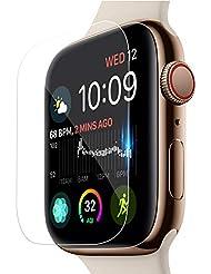 Riou Película Protectora para Reloj,❤ para Apple Watch Series 4 Protector de Pantalla