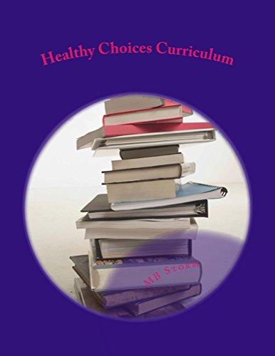 healthy-choices-curriculum-english-edition