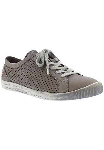 Softinos Ica388sof Lavé, Sneaker Donna Beige (taupe)