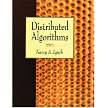 [(Distributed Algorithms )] [Author: Nancy A. Lynch] [Apr-1996]