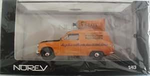 Norev - 570952 - Simca Aronde Messagere - 1/43