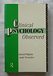 Clinical Psychology Observed
