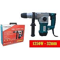 Trapano martello demolitore/Tassellatore 32mm 1250W